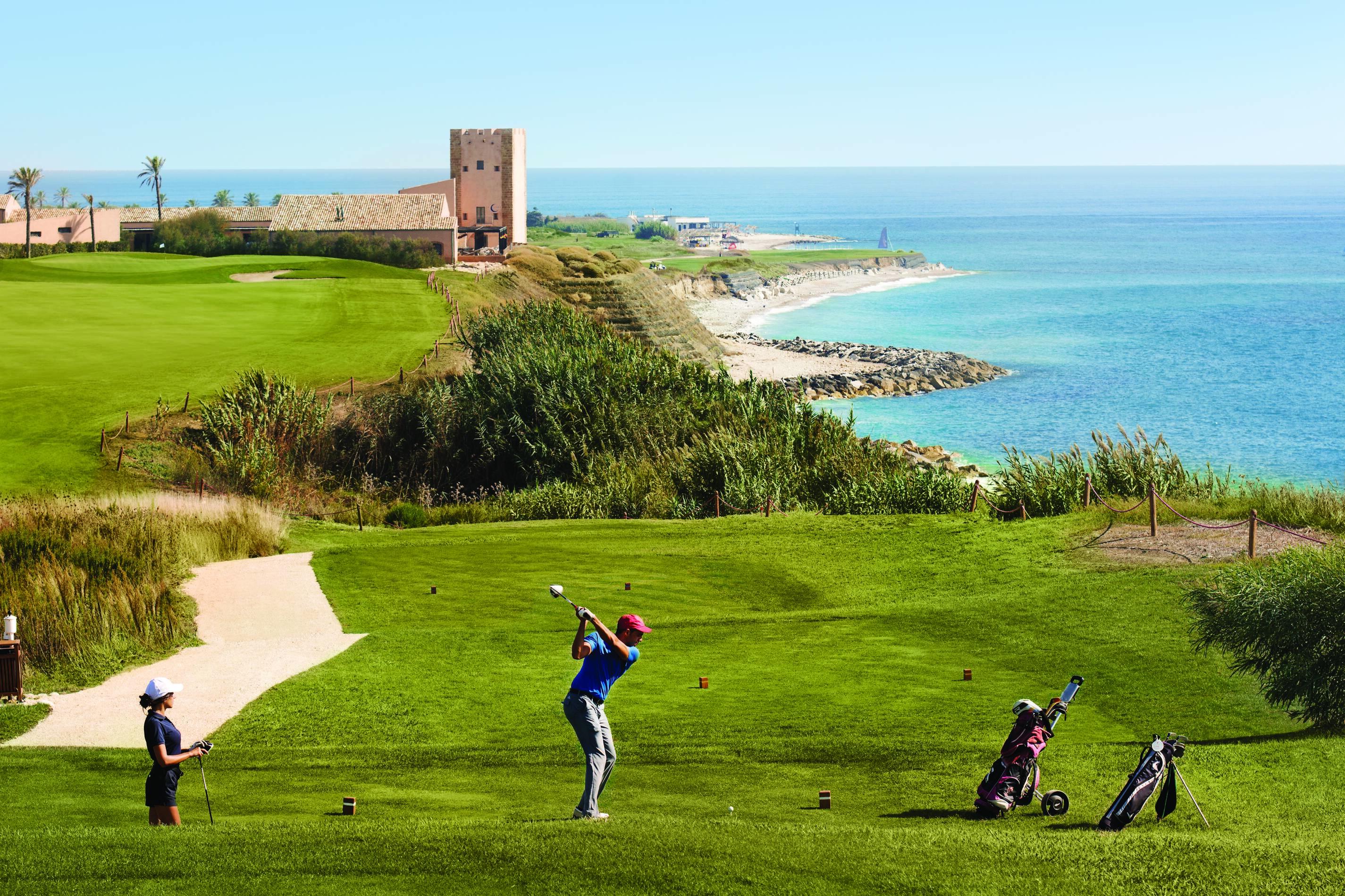 Verdura Sicile Rocco Forte Golf2