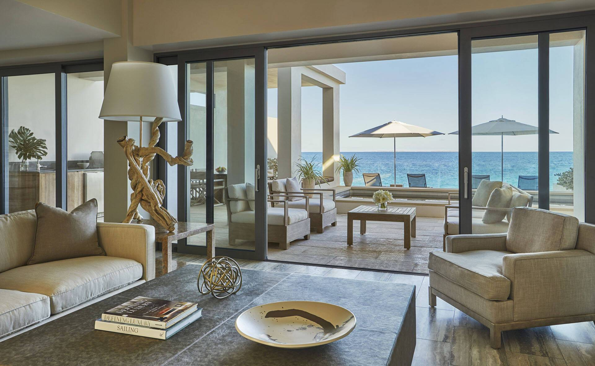 Four Seasons Anguilla Three Bedroom Townhome AnguillaJPG