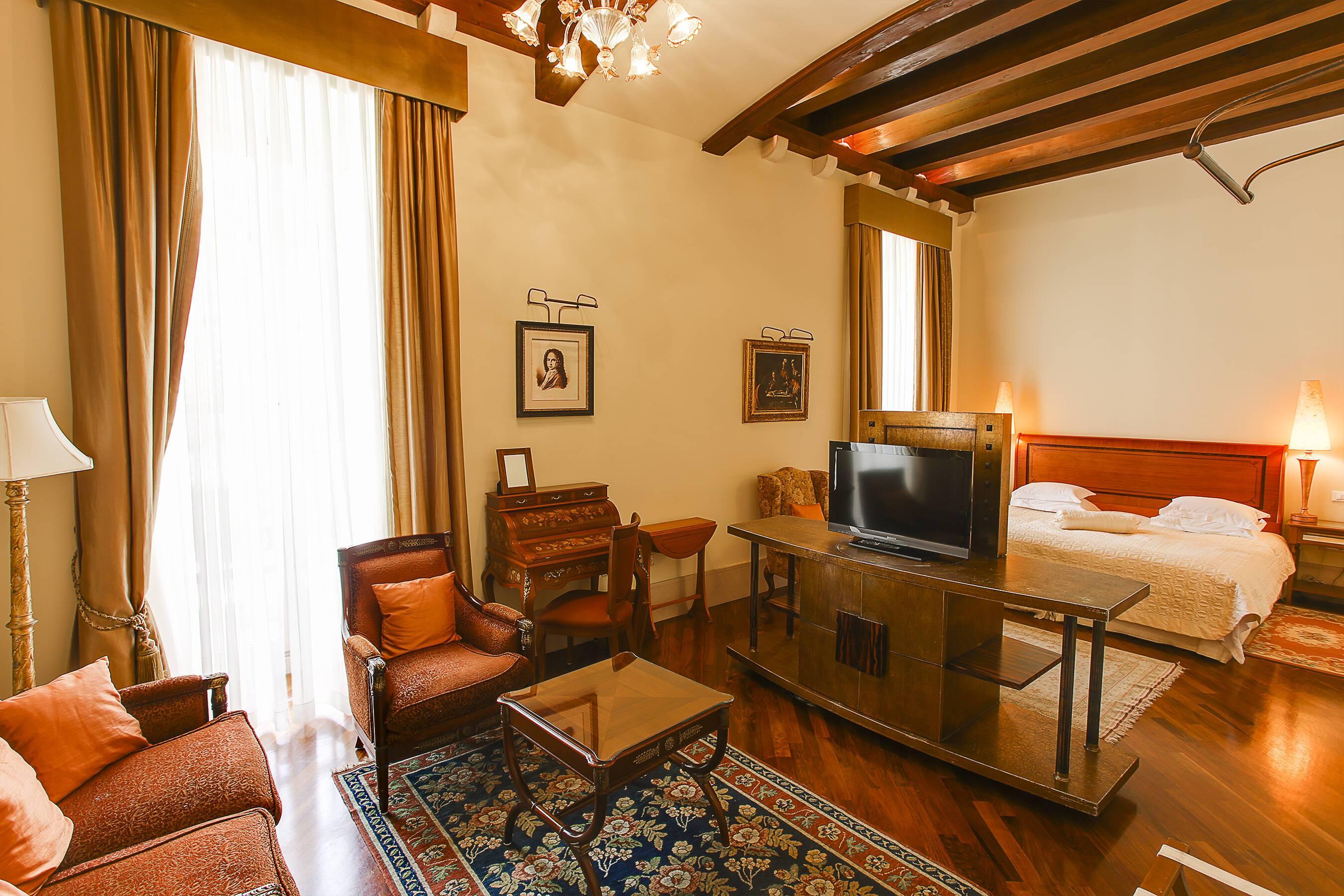 Pucic Palace Dubrovnik Croatie suite Adriatic Images