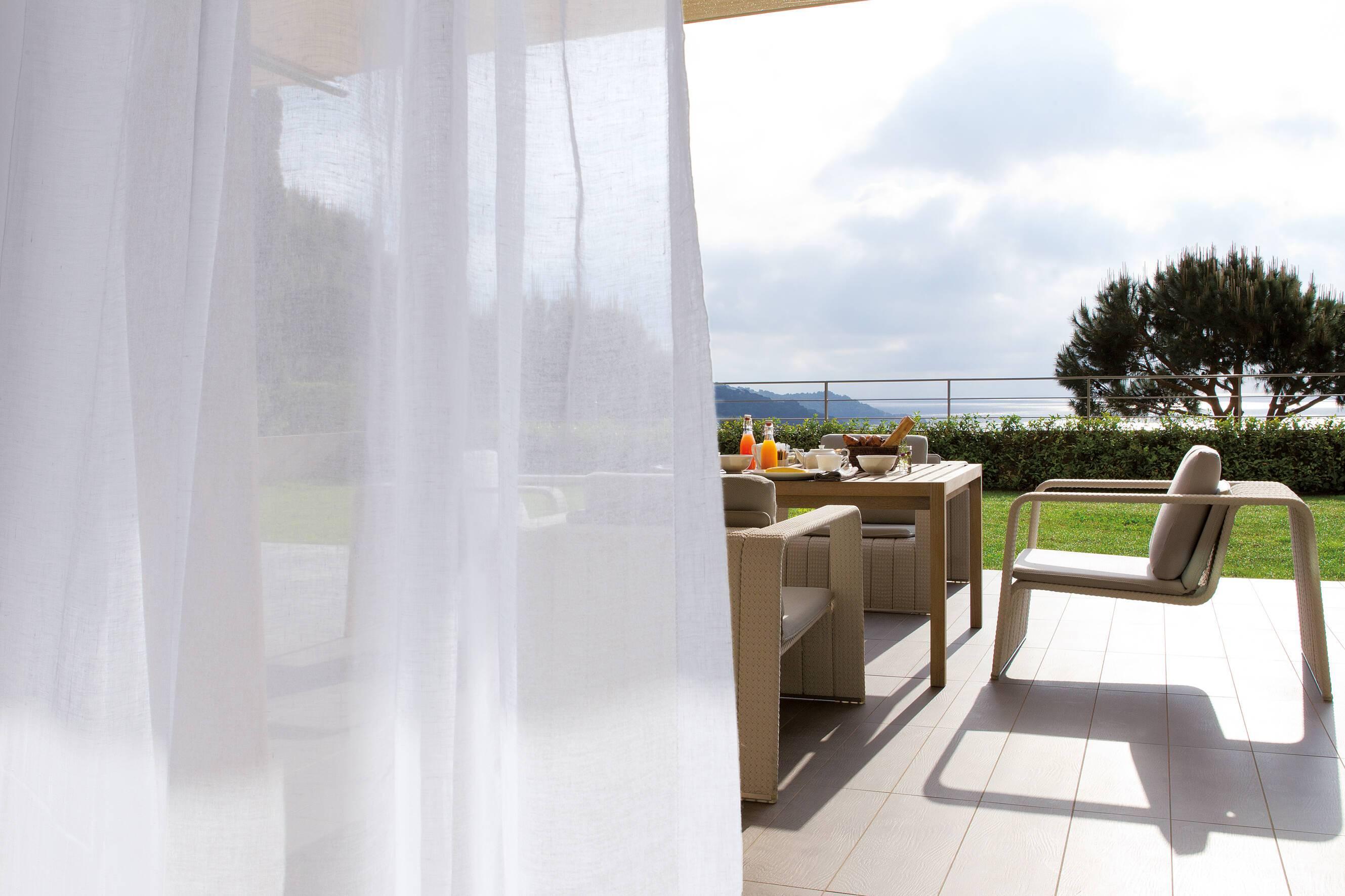 La Reserve Ramatuelle Suite Camarat Terrasse Cote D Azur
