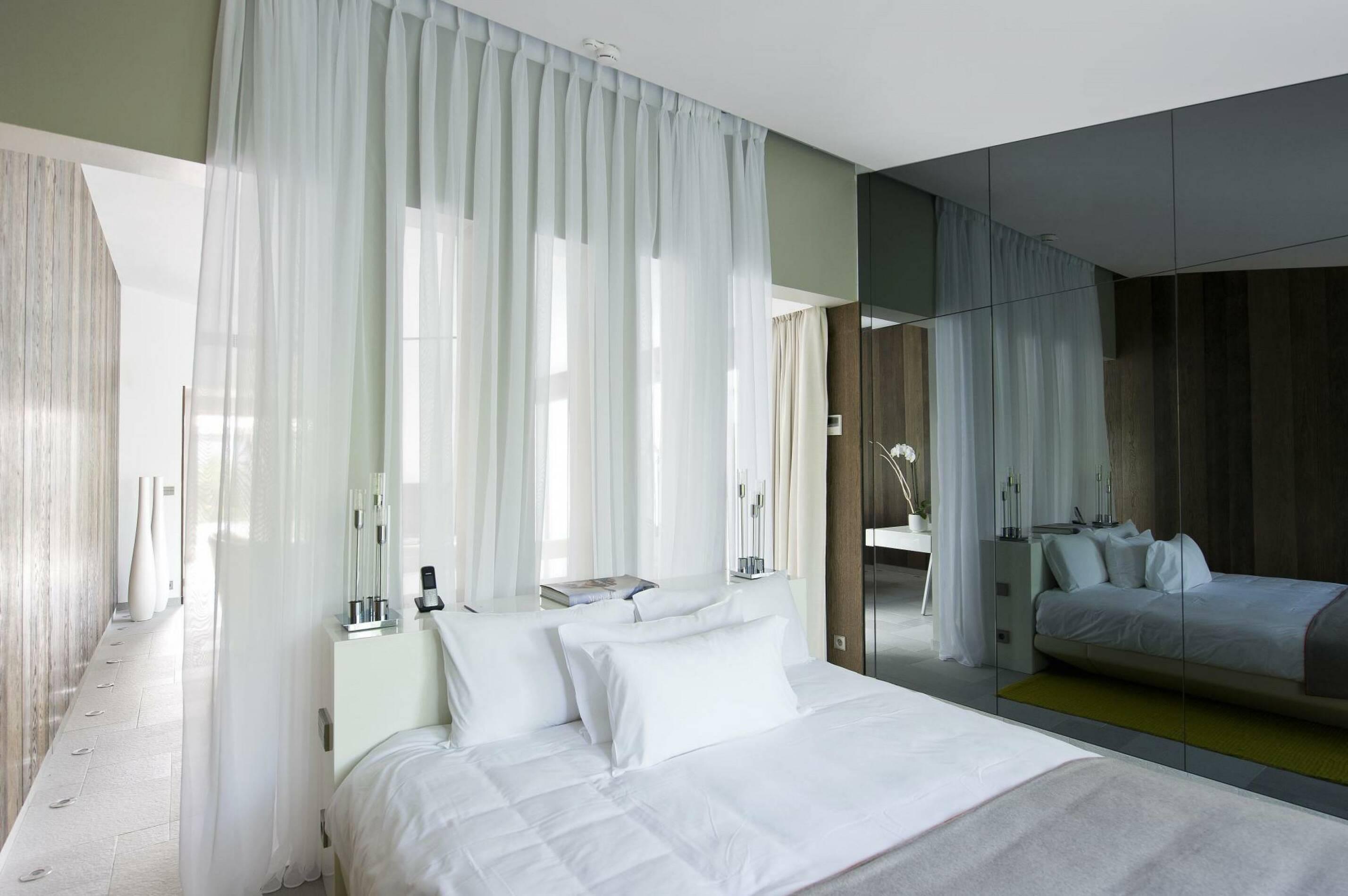 Hotel Sezz Villa Chambre Saint Tropez