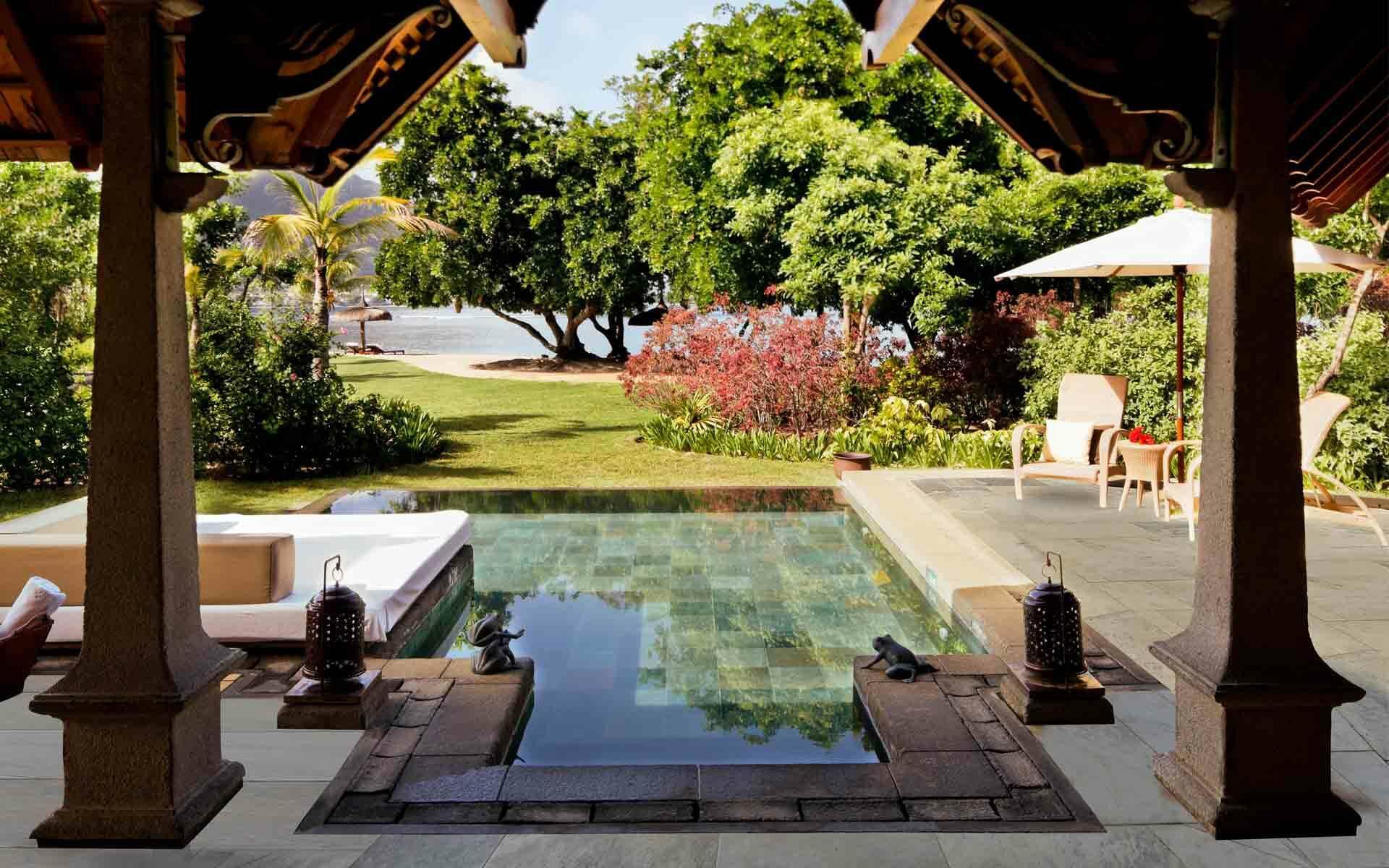 Maradiva Exclusive Suite Villa Ile Maurice