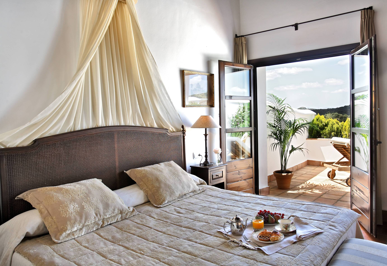 Barcelo la Bobadilla Andalousie deluxe room chambre
