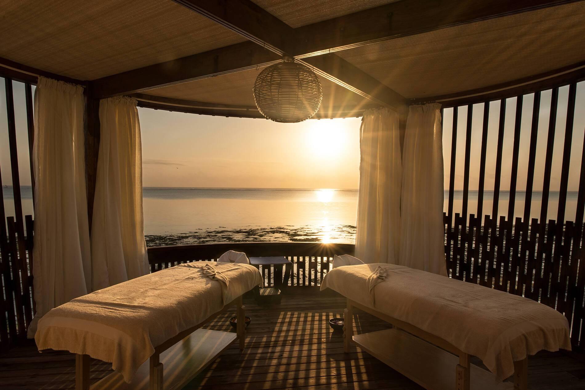Essque Zalu Spa Zanzibar