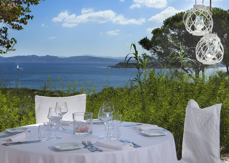 Valle Del Erica Sardaigne restaurant grecale
