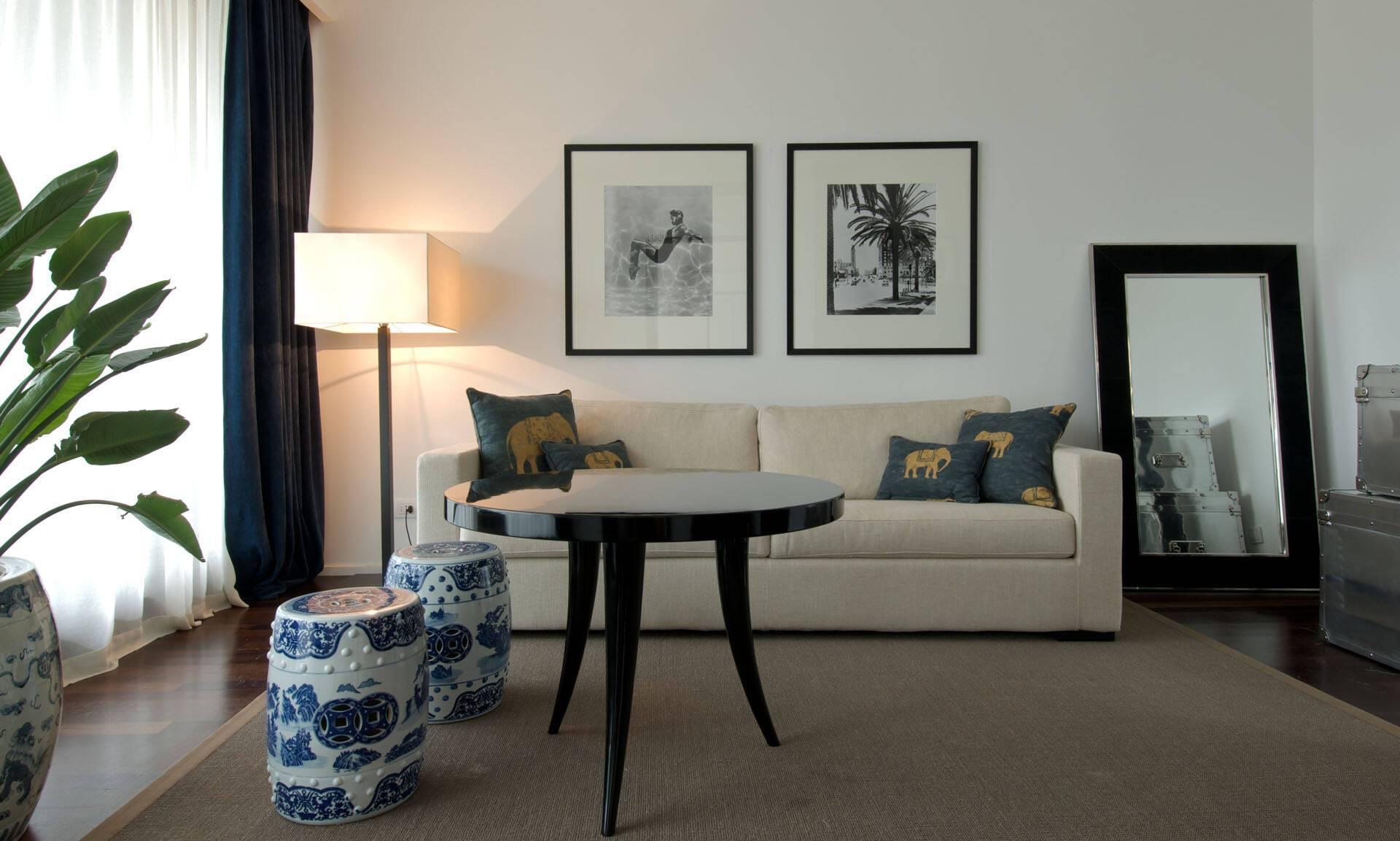 Argentario Porto Ercole Toscane Master Suite
