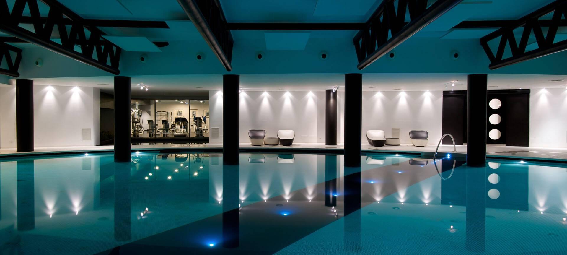 Argentario Porto Ercole Toscane Wellness Center