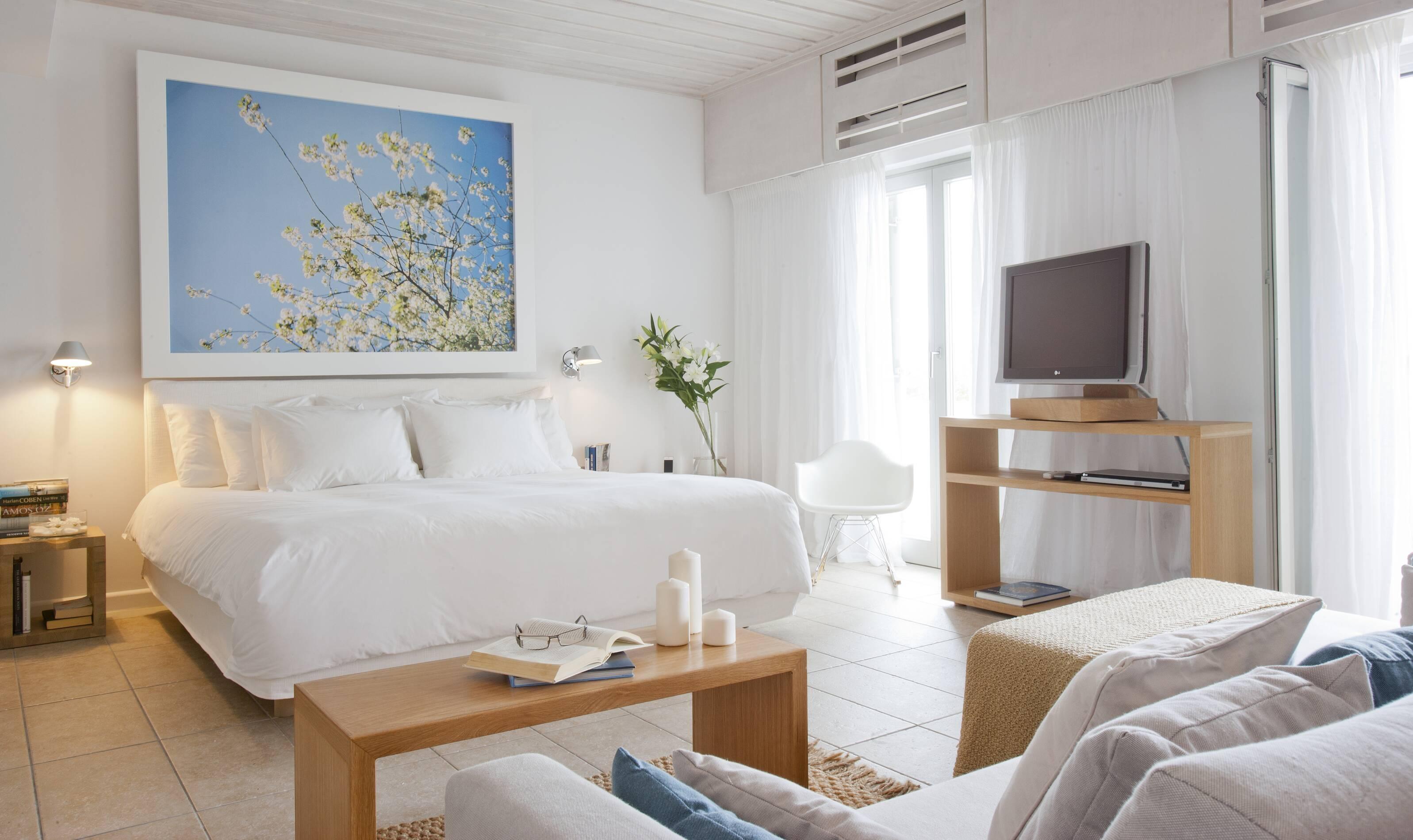 Grace Mykonos Grace Suite chambre mykonos