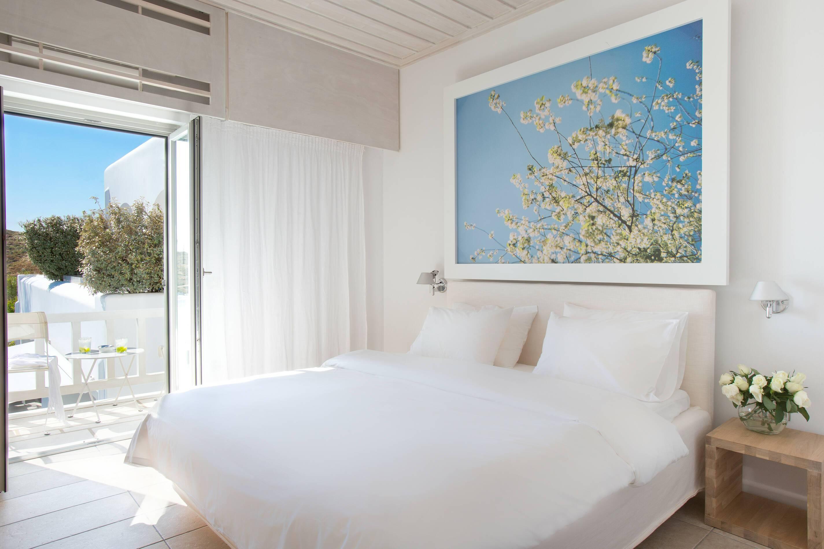 Grace Mykonos Mykonos Suite chambre mykonos