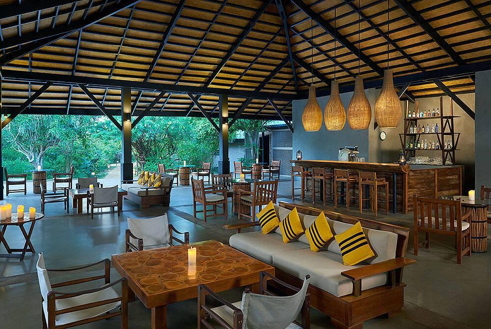 Cinnamon Wild Yala Sri Lanka