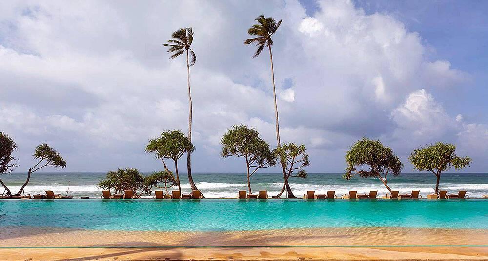 Fortress Resort Koggala Sri Lanka