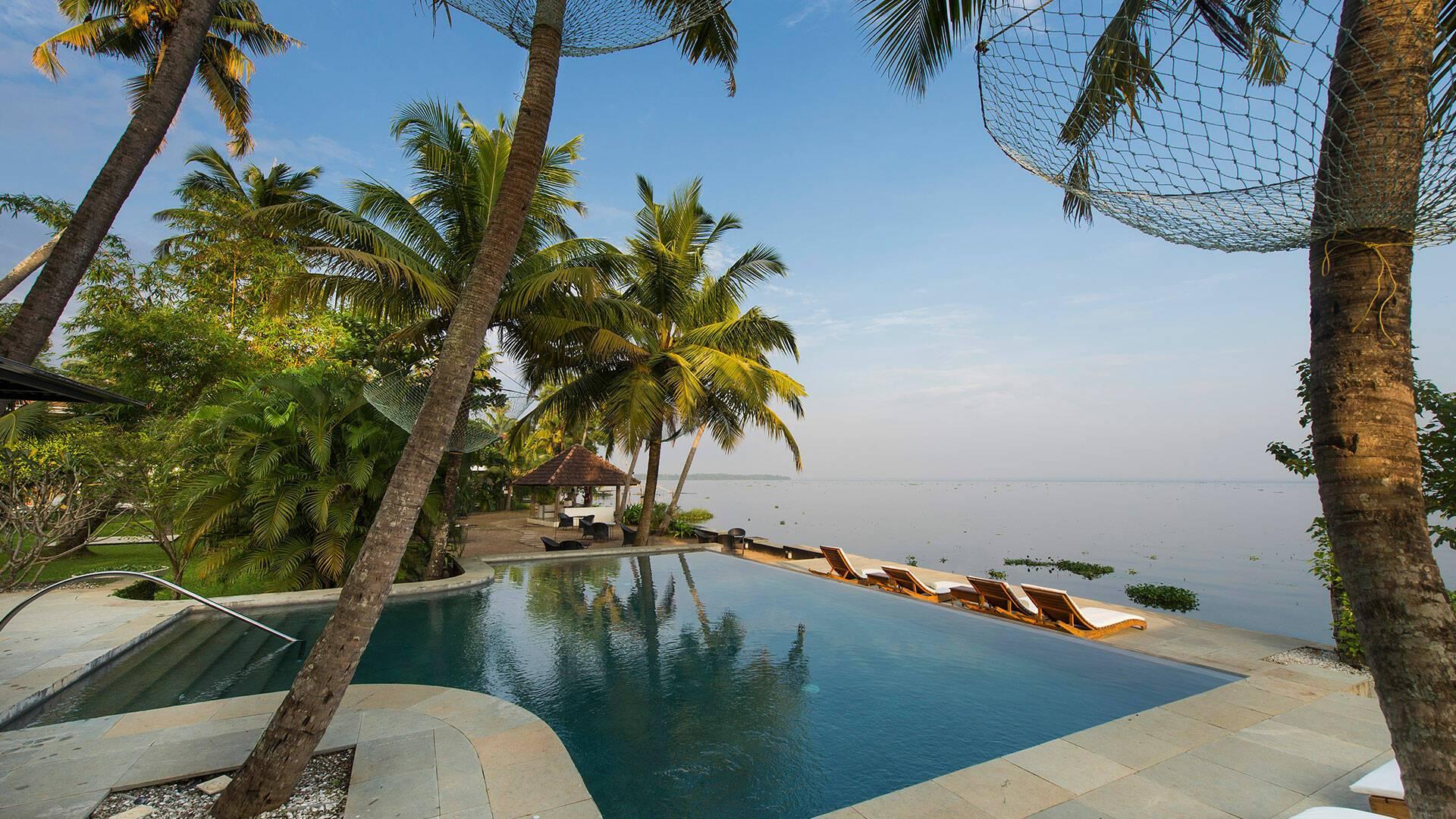 Purity Resort Kerala Inde