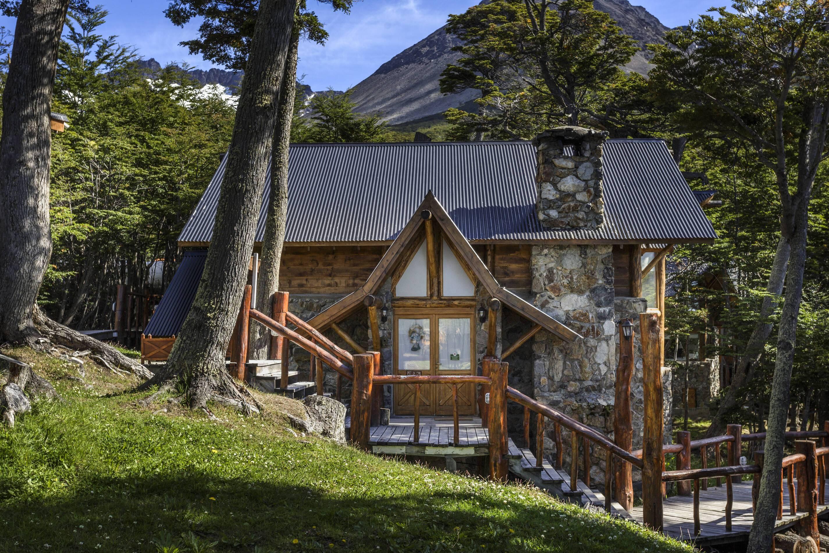 Ushuahia Cumbres del Martial