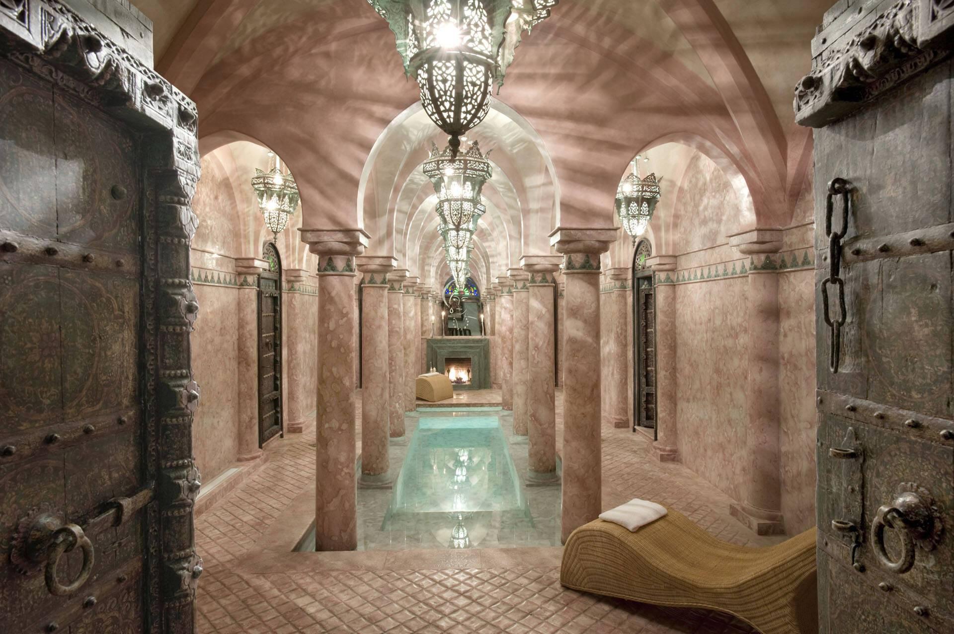 Sultana Marrakech Spa