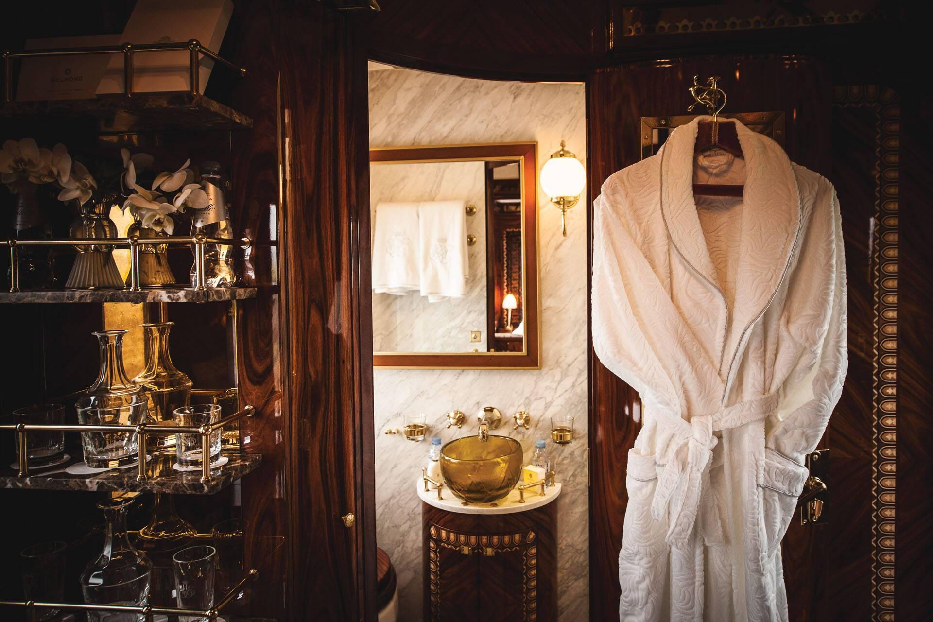 Venice Simplon Orient Express Suite4