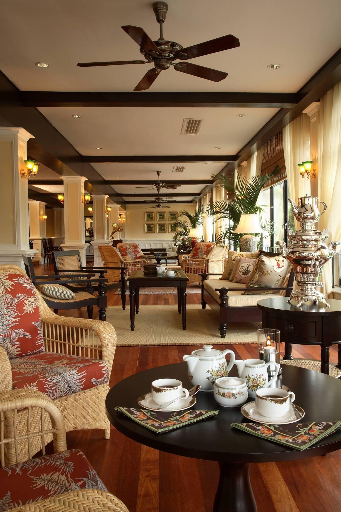 Cameron Highlands Resort Malaisie