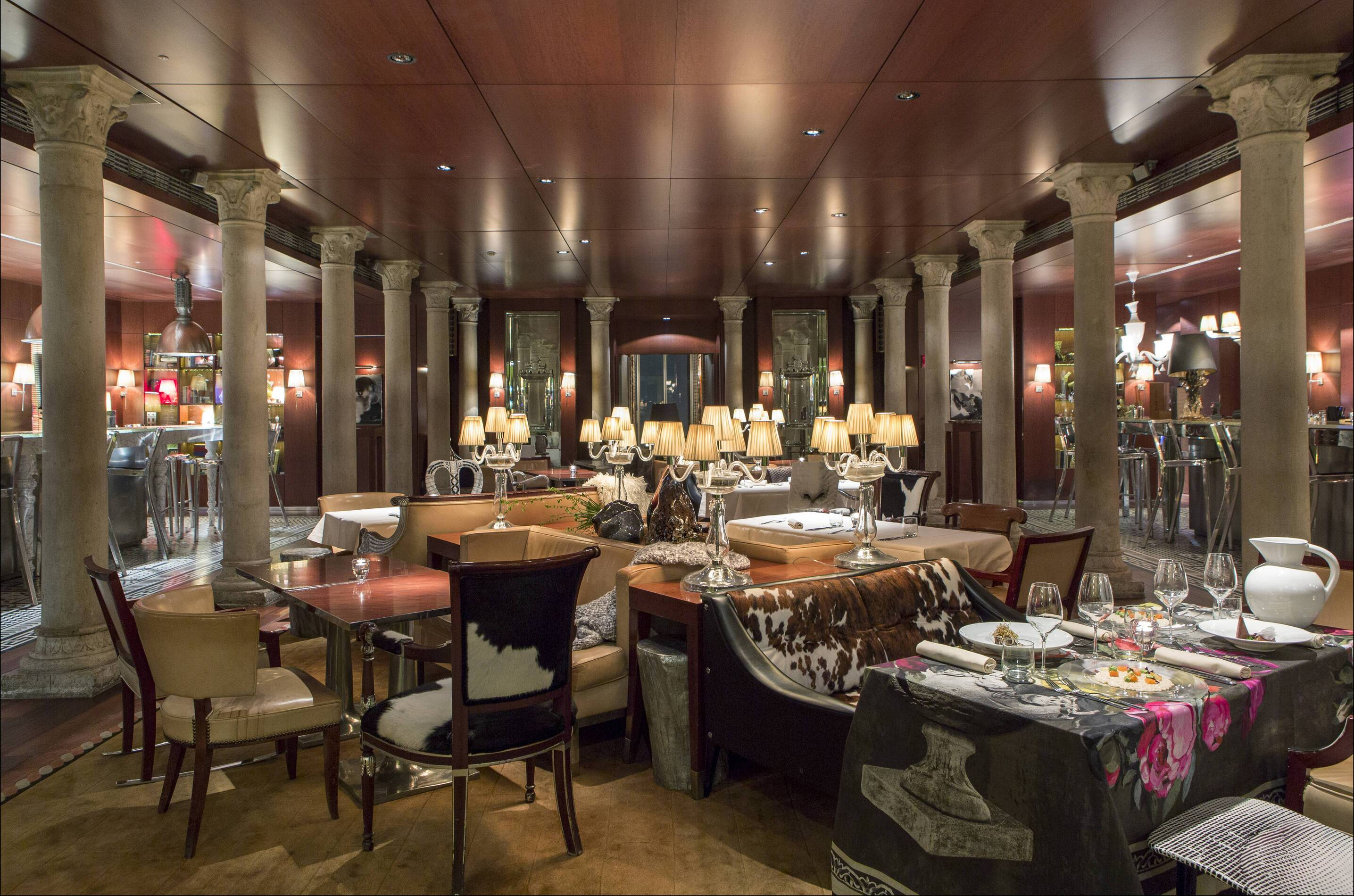 Palazzina G Venise restaurant