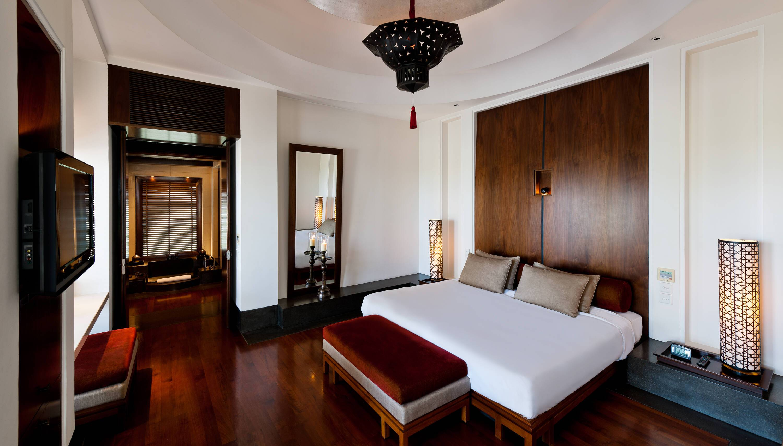 Chedi Muscat Oman Suite