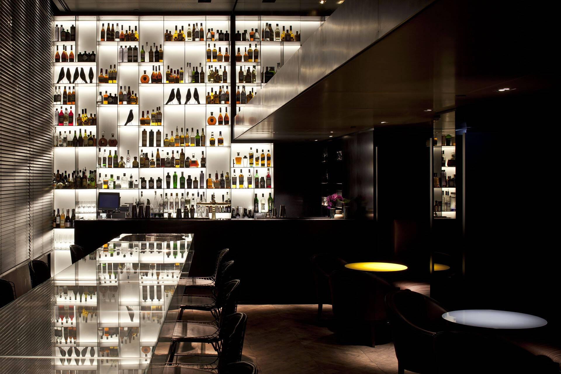 Conservatorium Amsterdam Taiko Bar