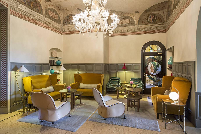 Albereta Lombardie Italie Bar