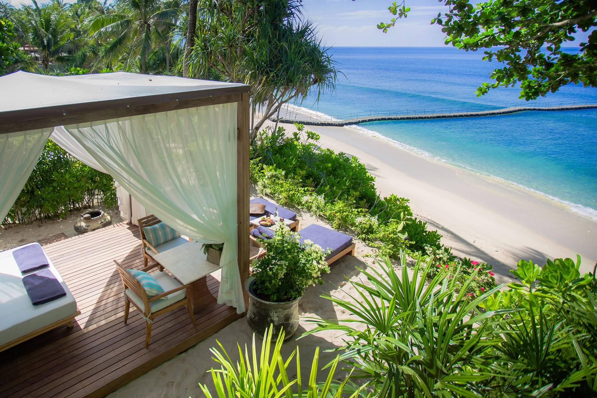 Trisara Phuket Cabana