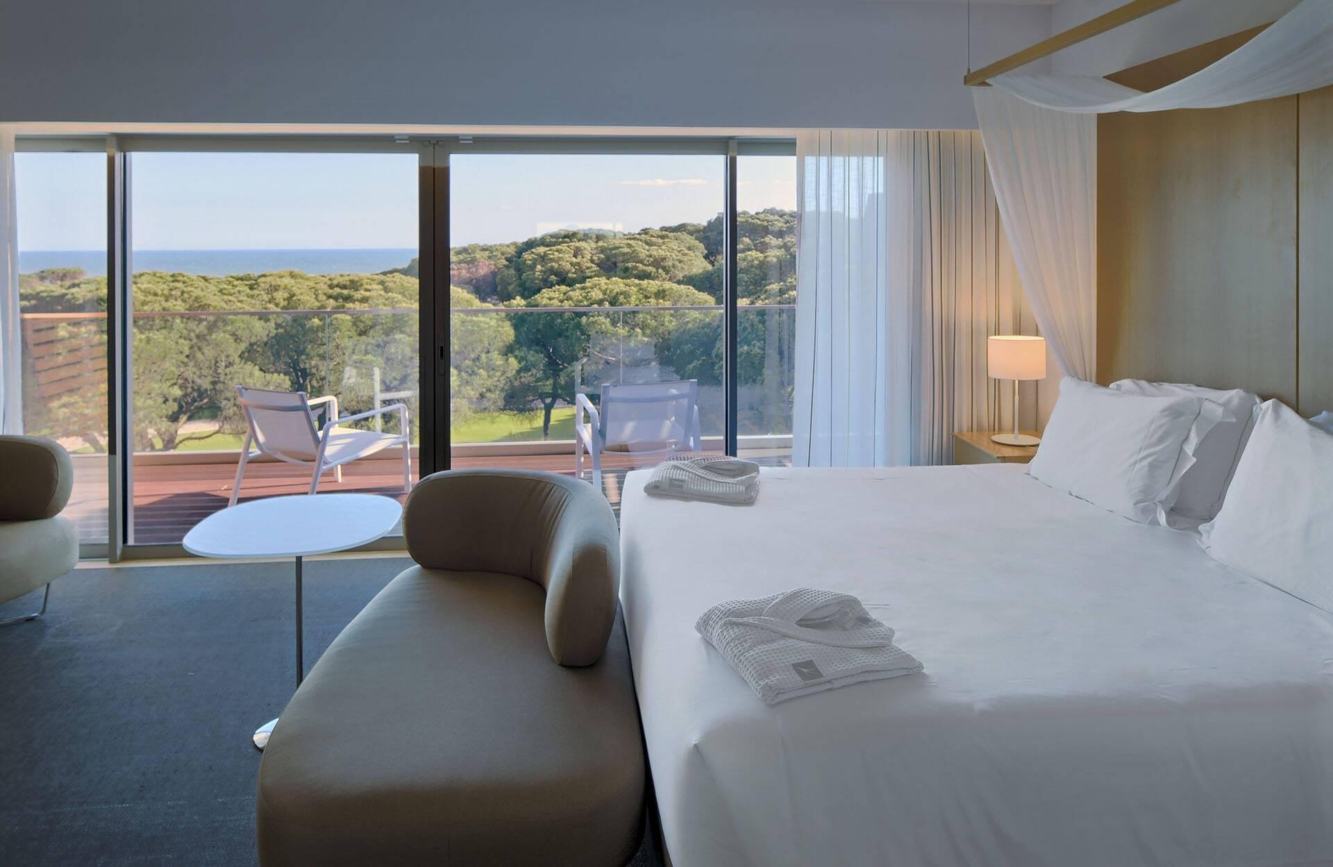 Epic Sana Algarve Portugal Garden Suite Duplex