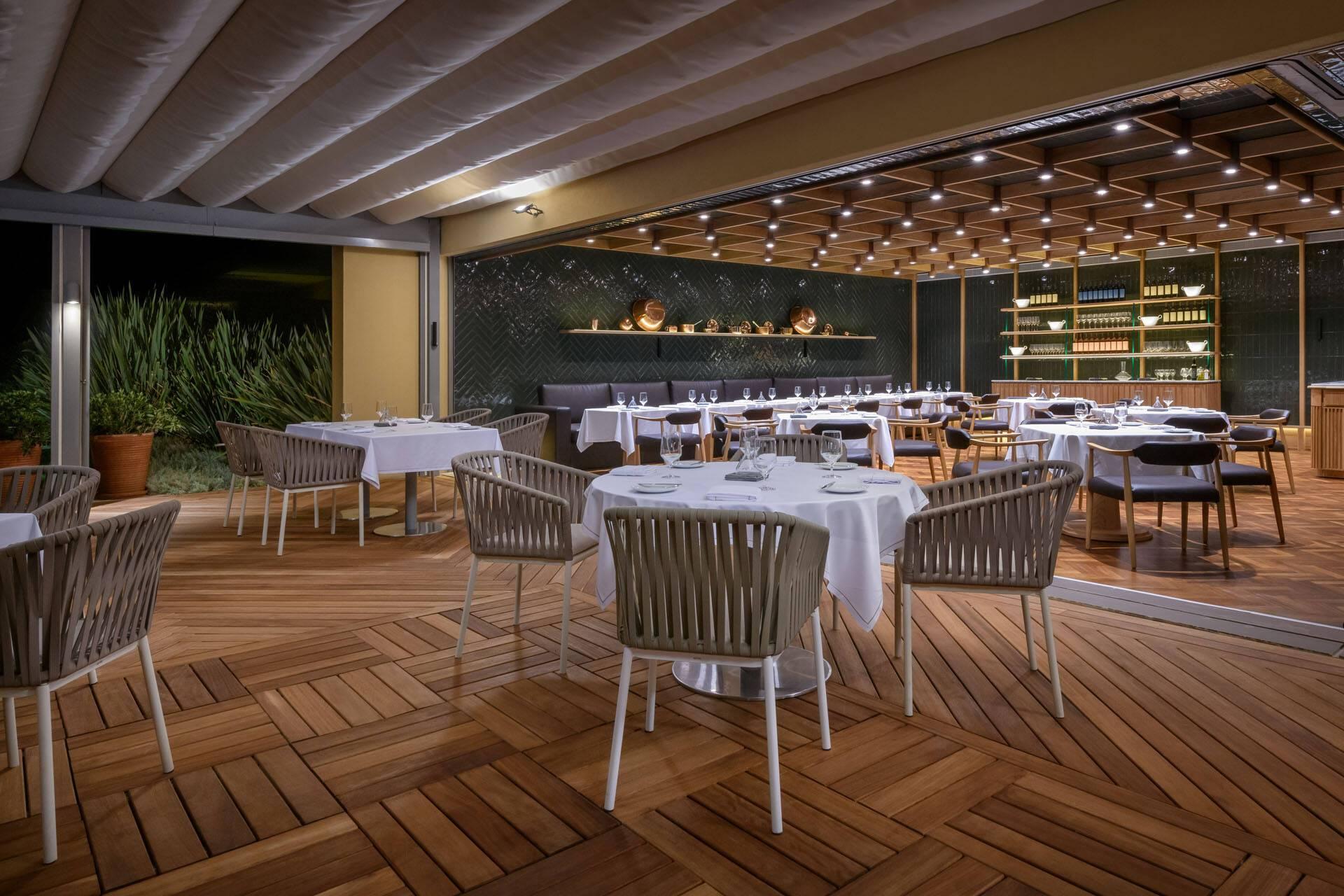 Epic Sana Algarve Portugal Lima Restaurant