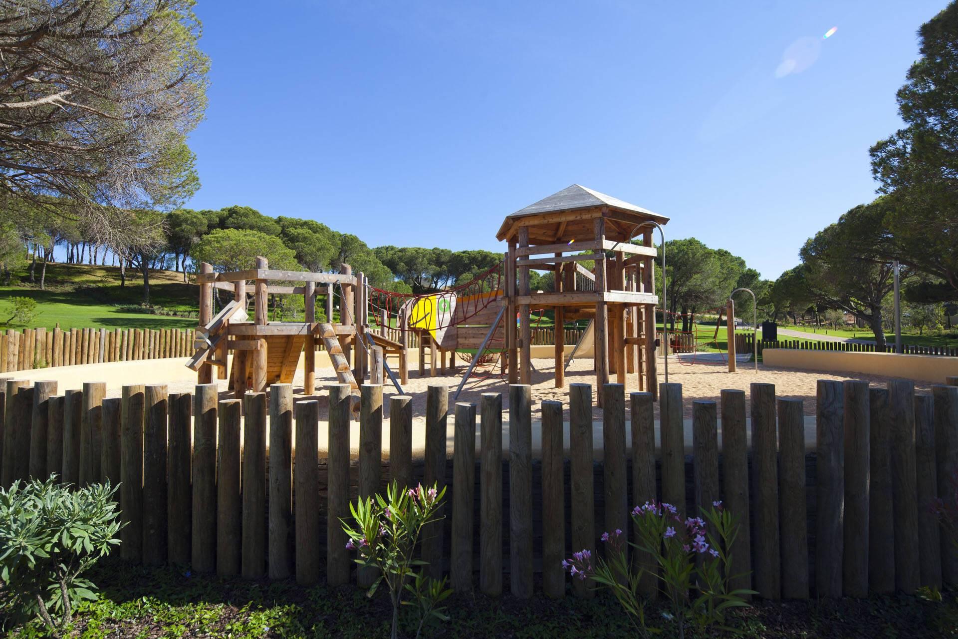 Epic Sana Algarve Portugal Playground