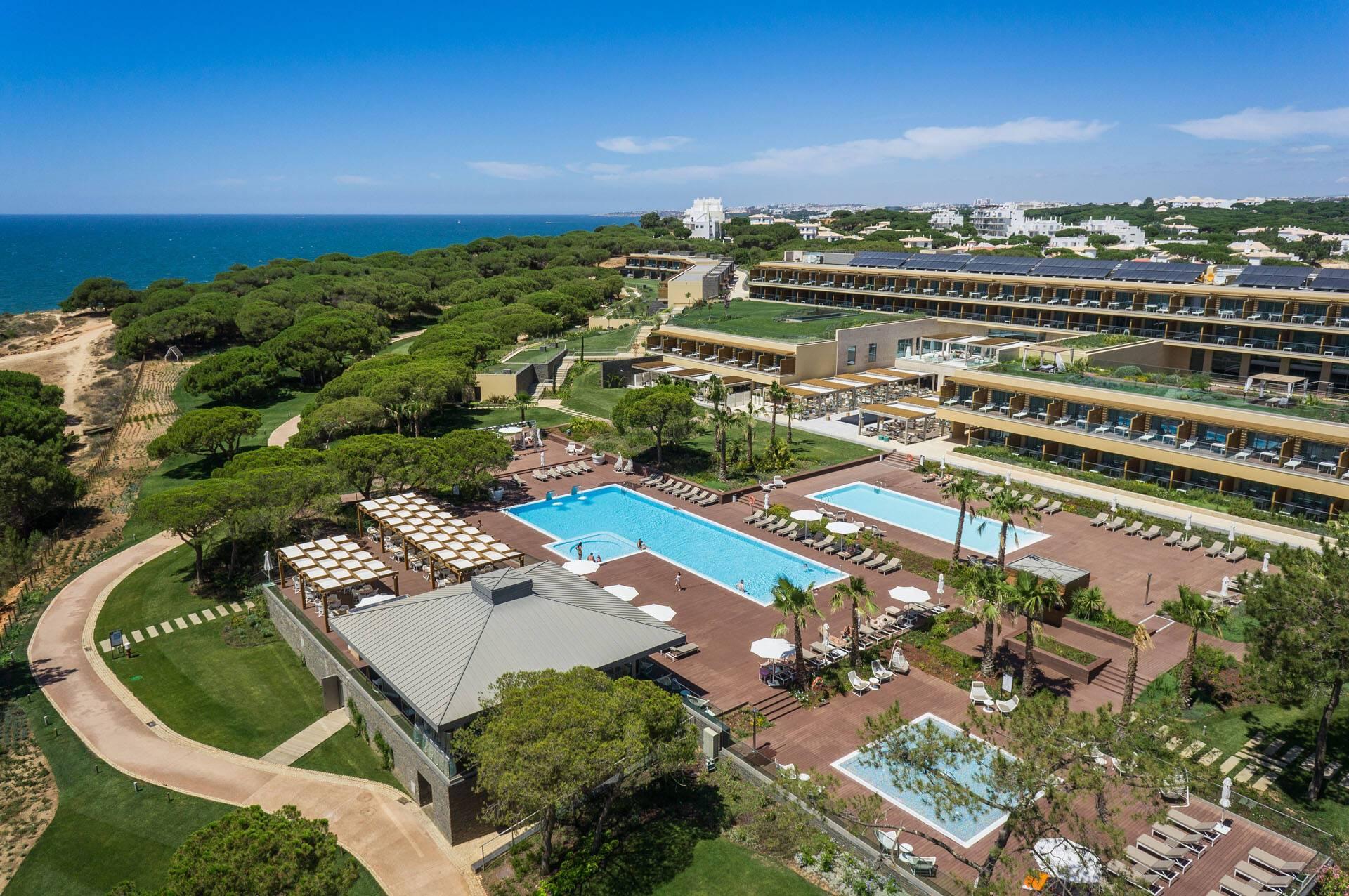 Epic Sana Algarve Portugal vue
