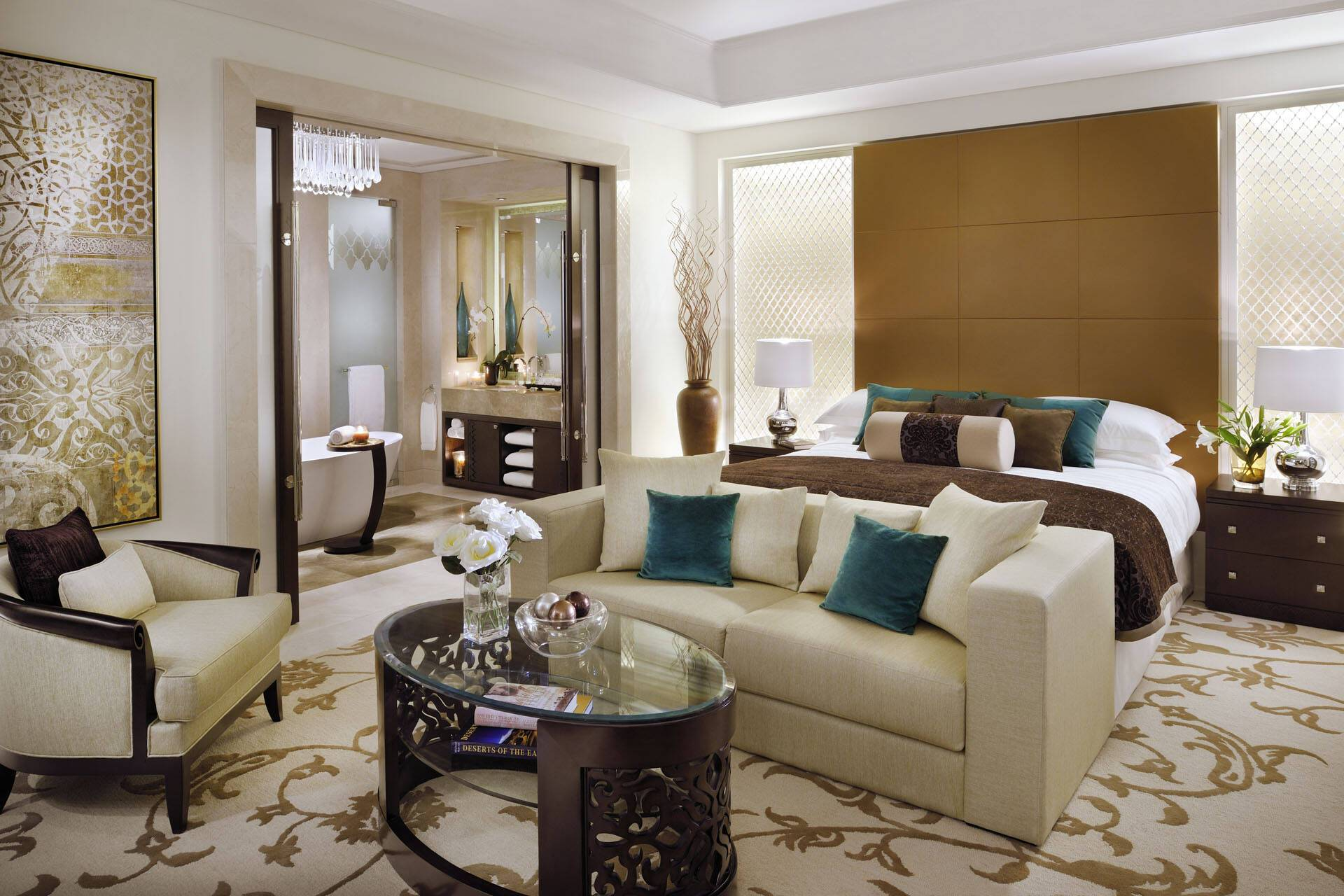 One And Only The Palm Dubai Premier Room