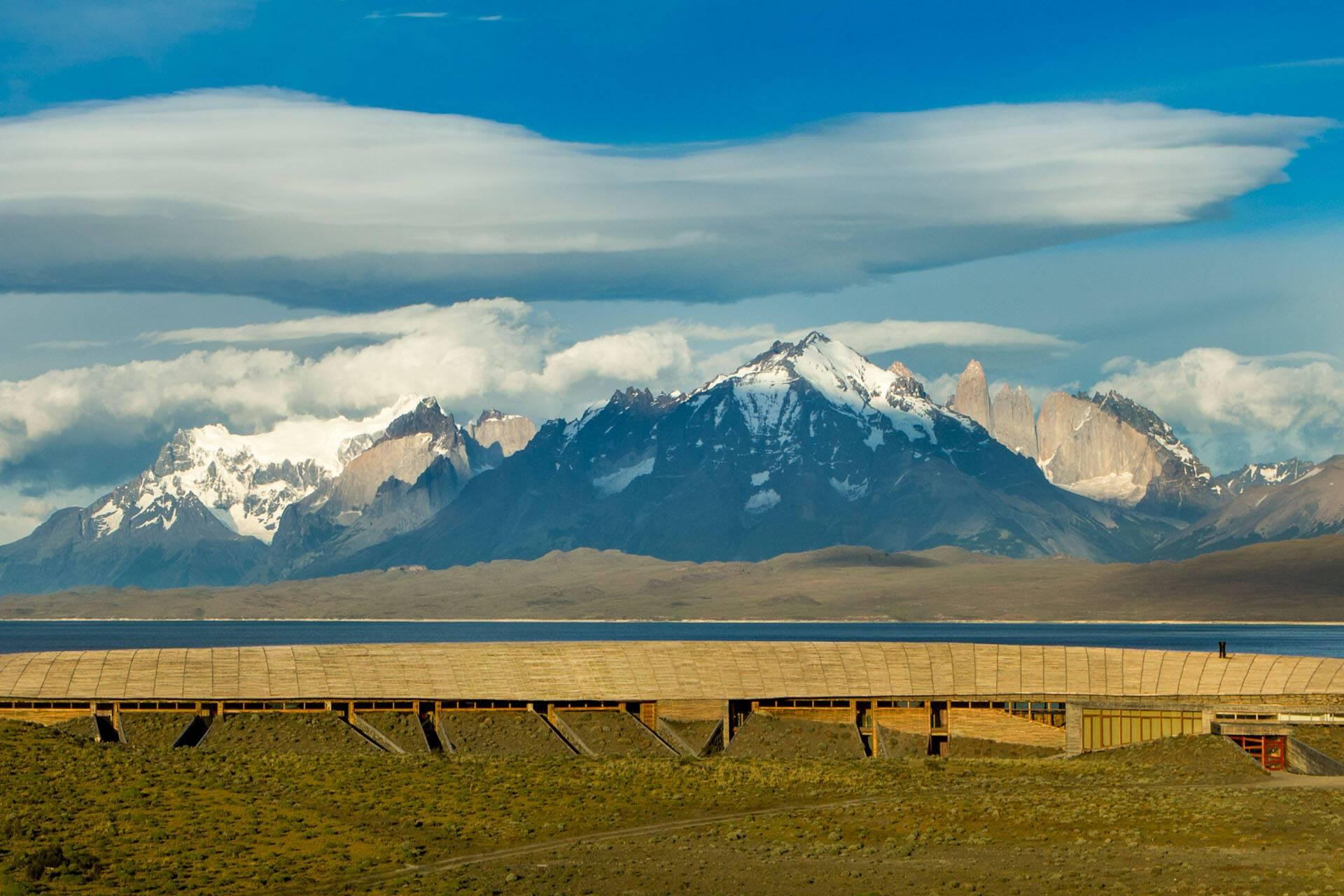 Tierra Patagonia Chili