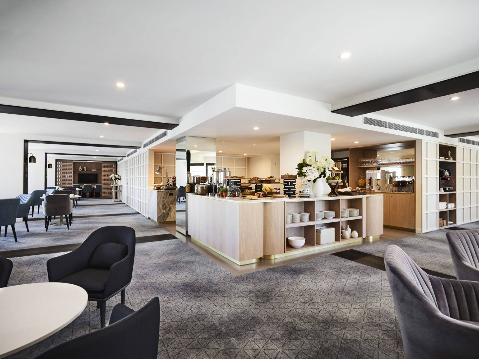 Four Seasons Sydney Lounge32