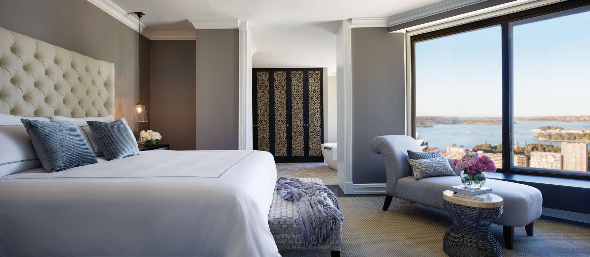 Four Seasons Sydney Royal Suite