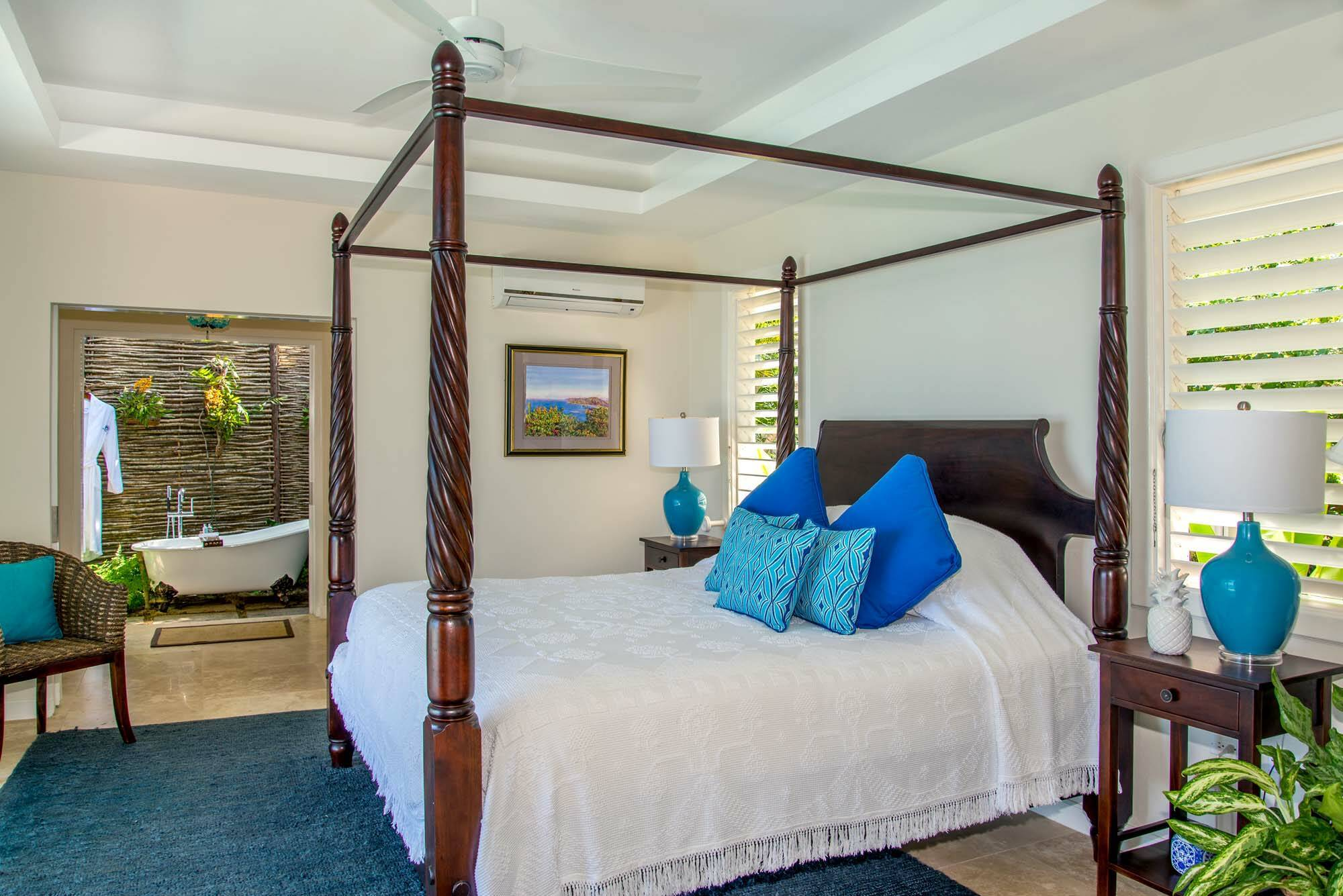 Jamaica Inn Cottage Suite Jamaique