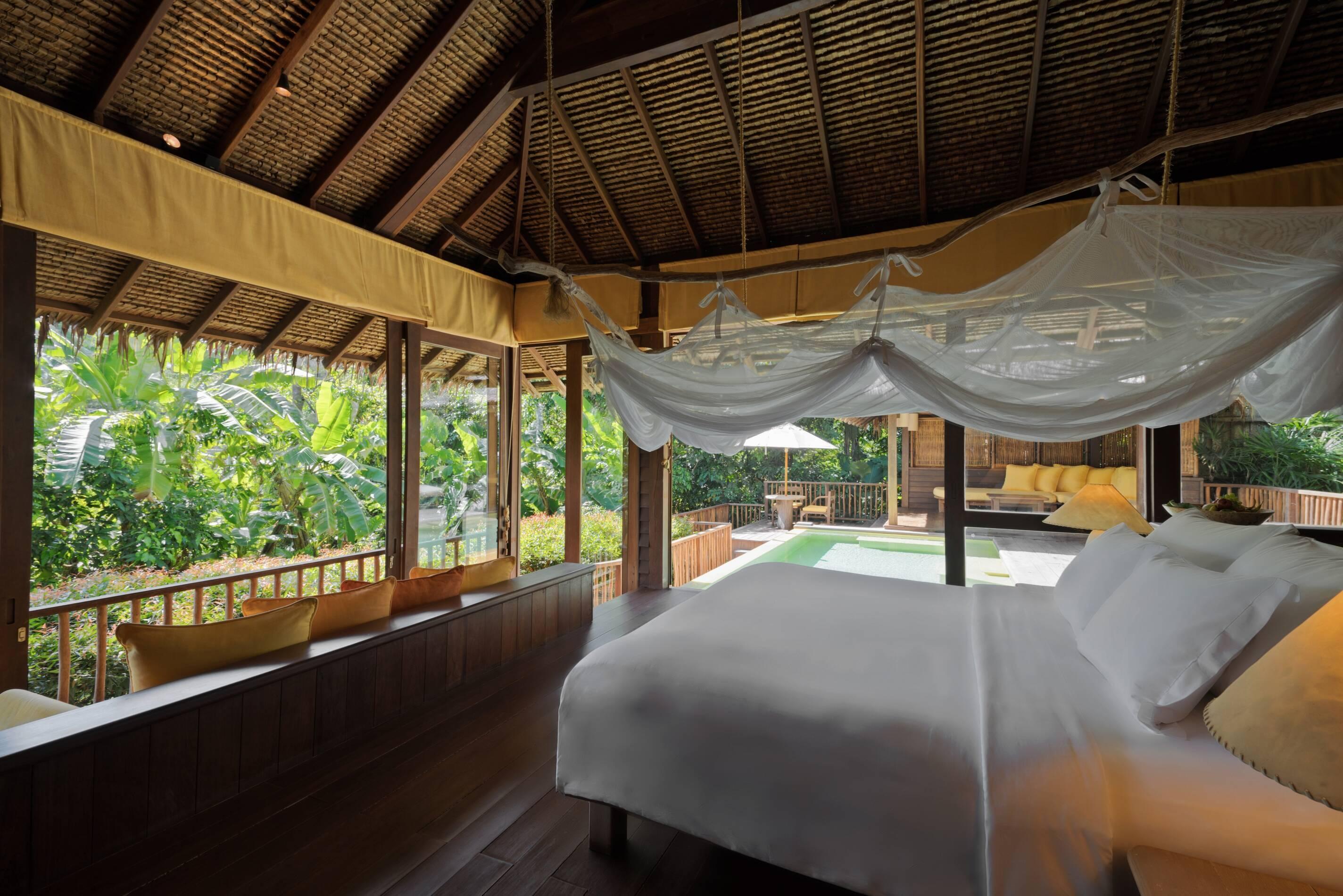 Six Senses Yao Noi Hideaway Pool Villa