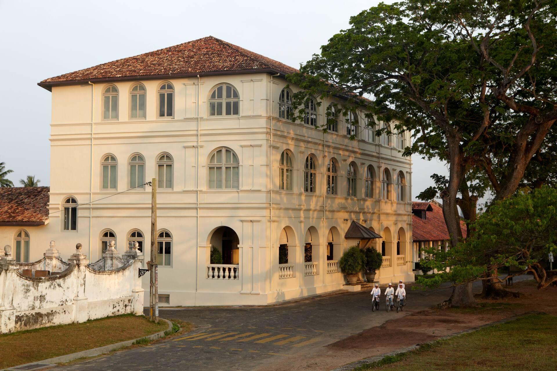 Amangalla Sri Lanka Exterieur