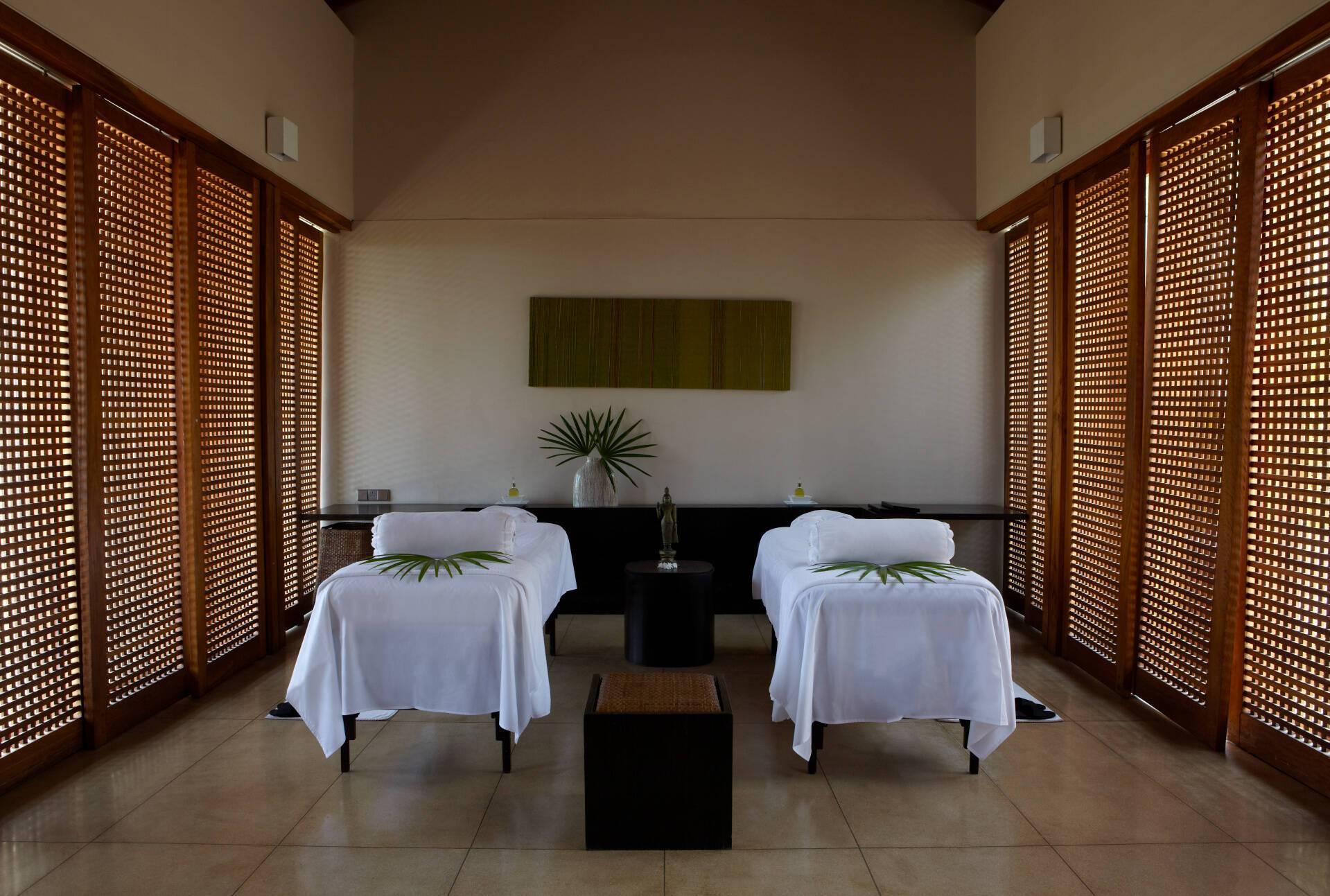 Amanwella Sri Lanka Spa