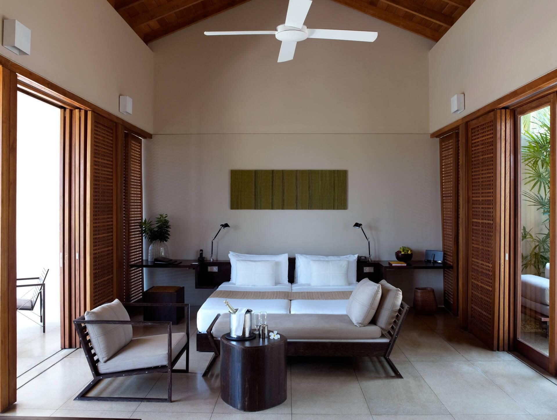 Amanwella Sri Lanka Suite