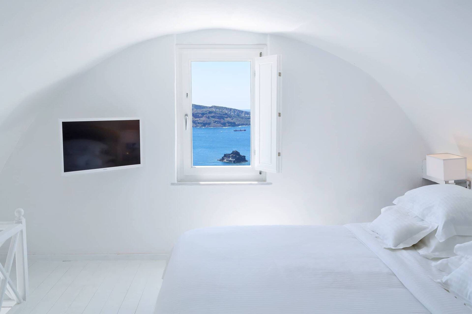 Canaves Oia Suites Santorin Suite with Private Pool