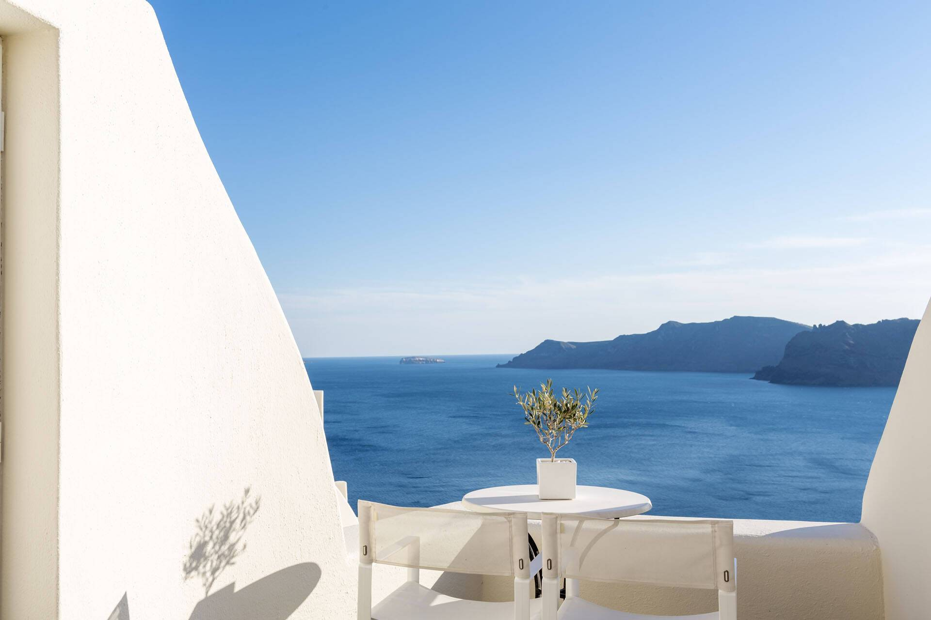 Canaves Oia Suites Santorin Suite