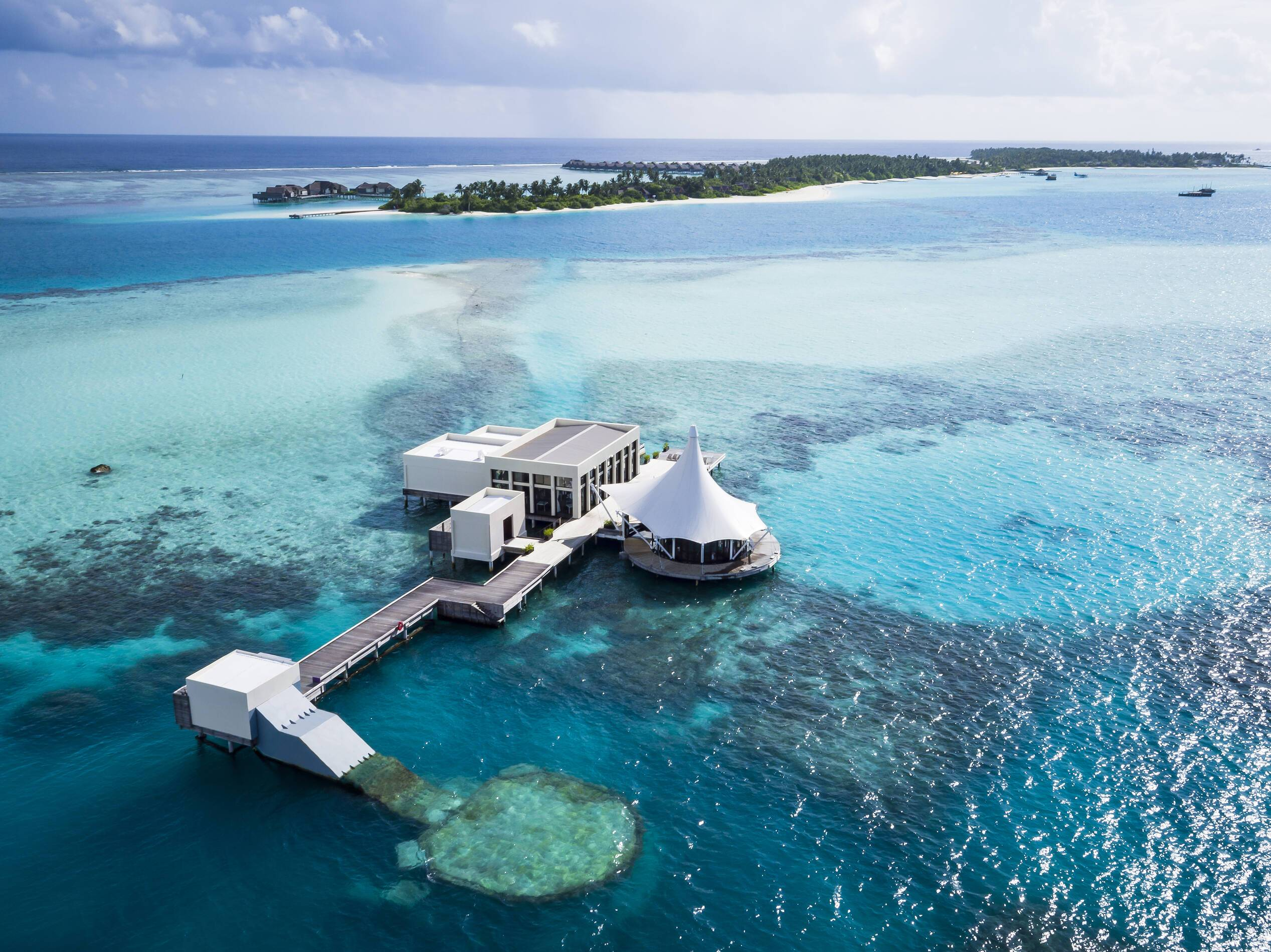 Niyama Maldives Edge