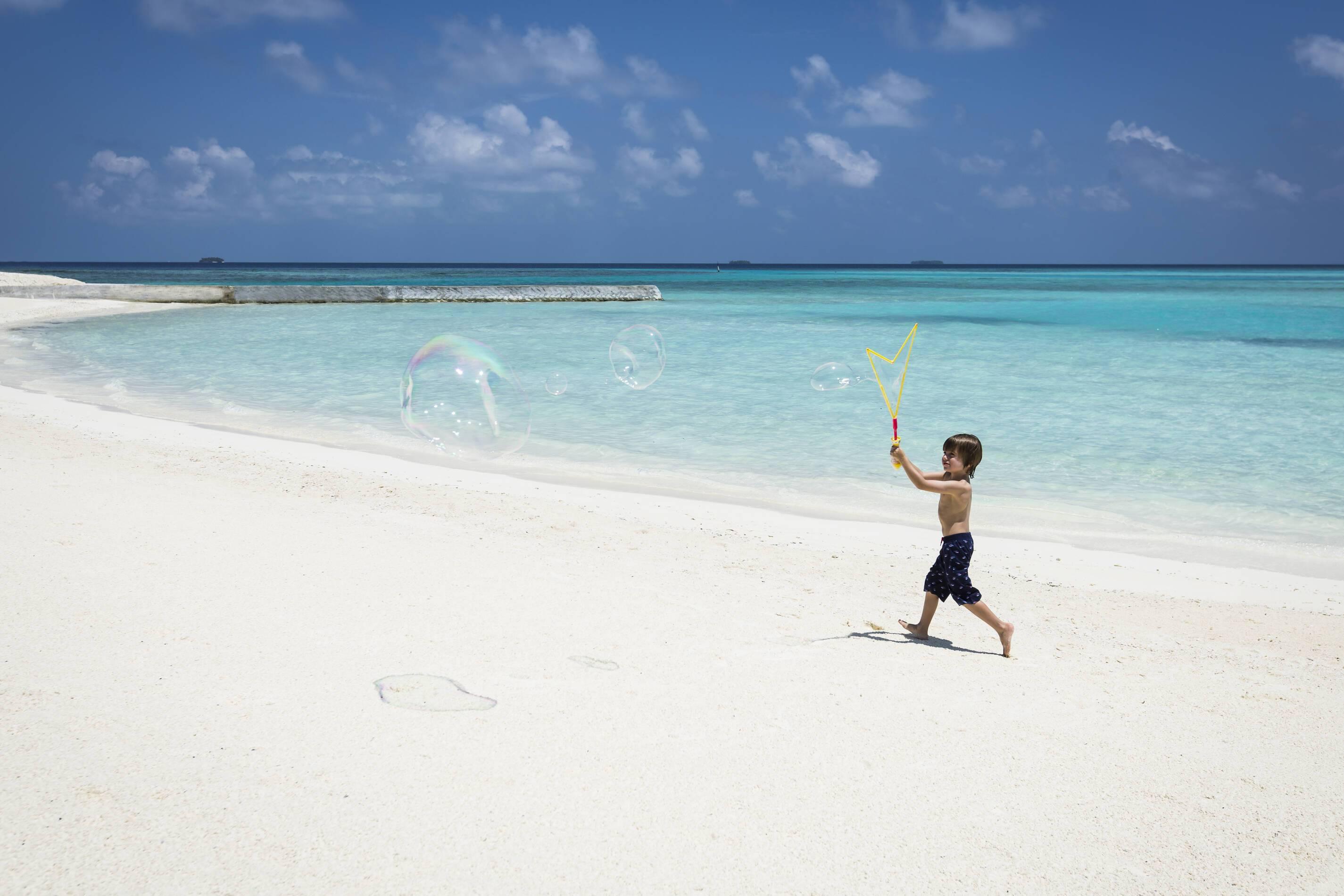 Niyama Maldives Enfant