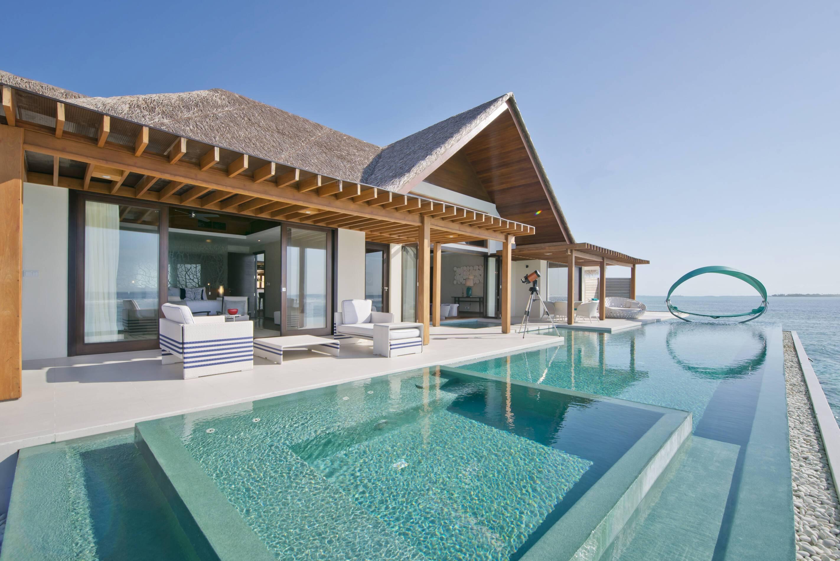 Niyama Maldives Ocean Pavilion