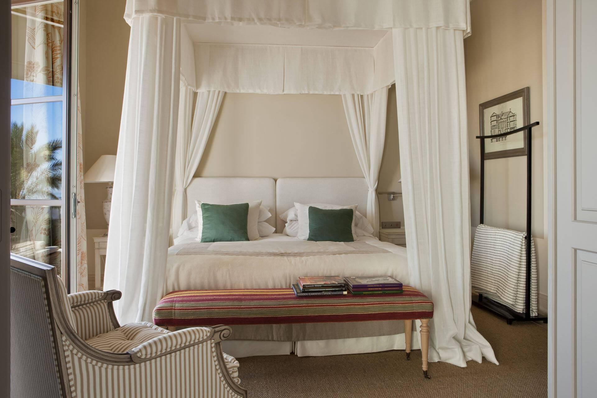 Finca Cortesin Marbella Suite