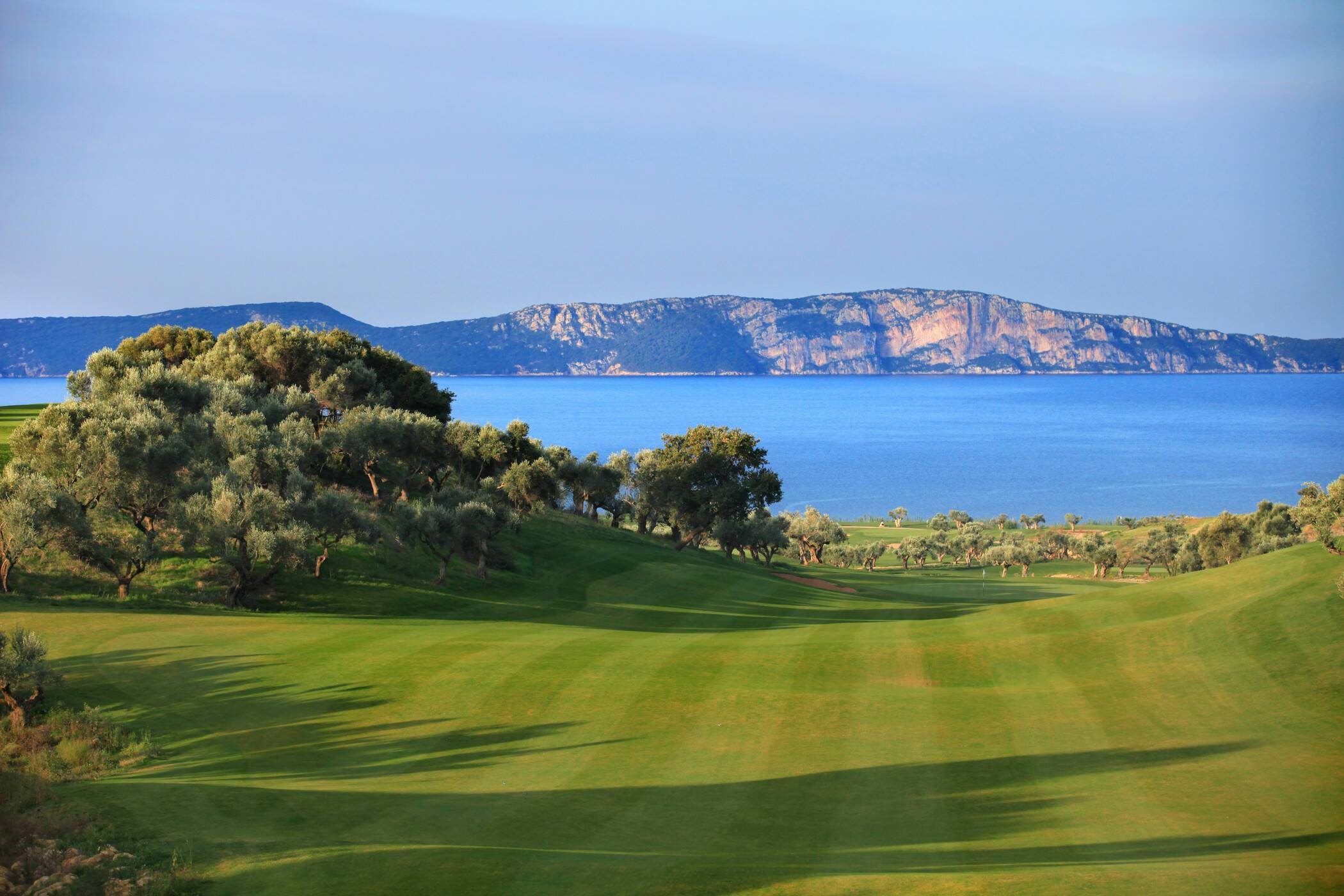 Costa Navarino Peloponnese Golf