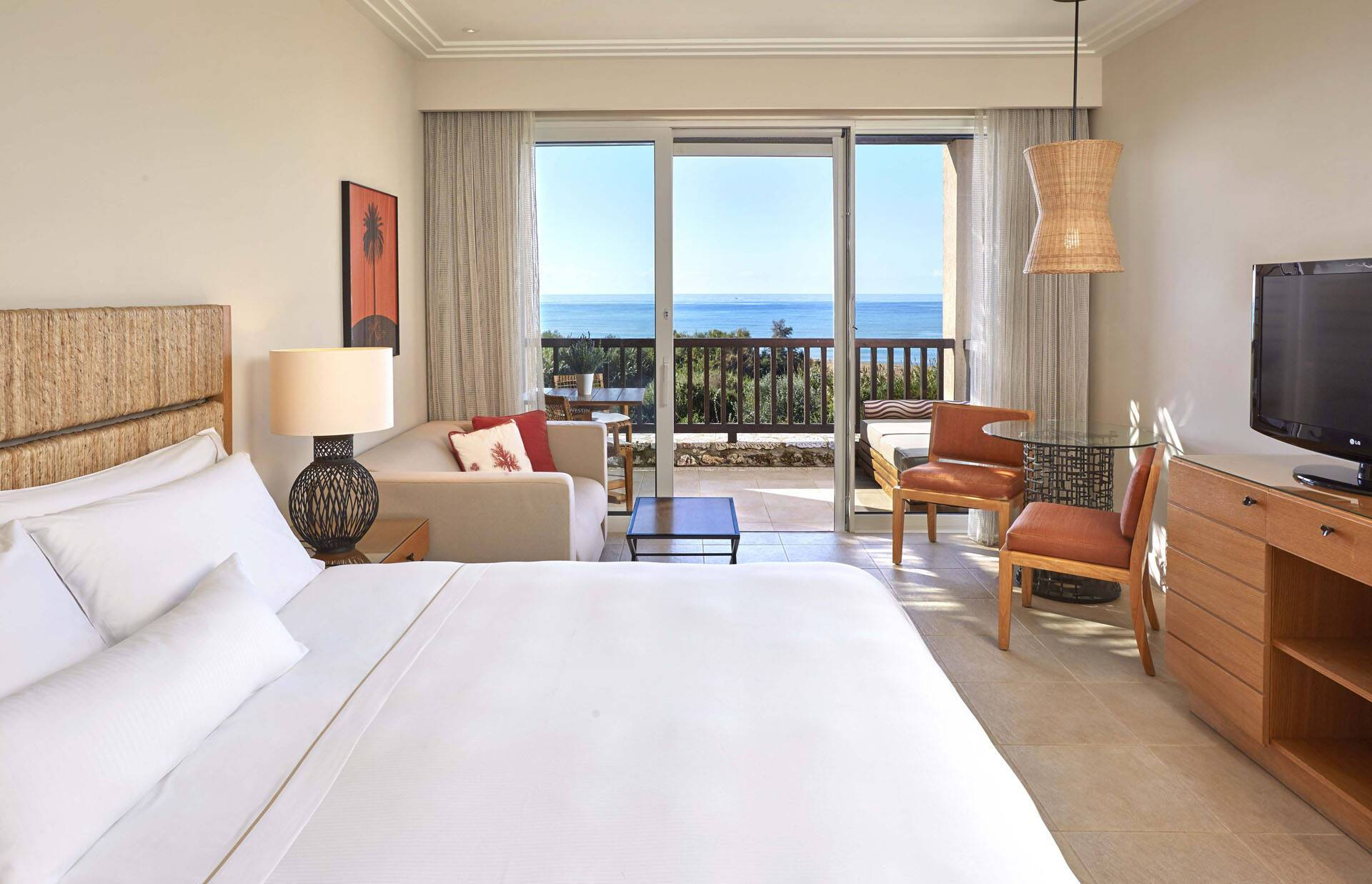 Costa Navarino Peloponnese Premium Deluxe Room