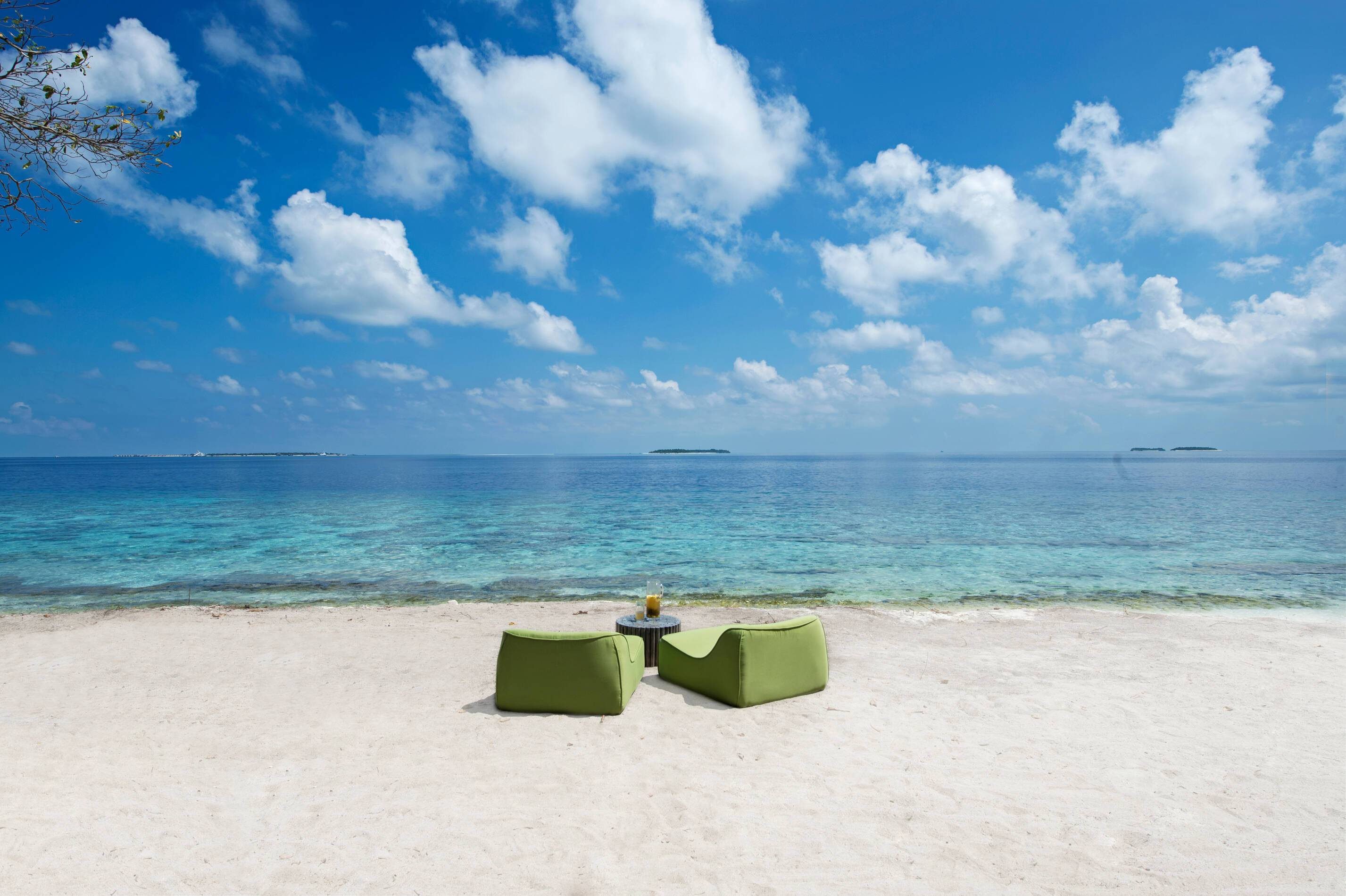 Amilla Maldives Resort Javvu Spa
