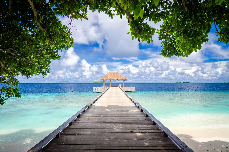 Amilla Maldives Resort Pavillon Spa
