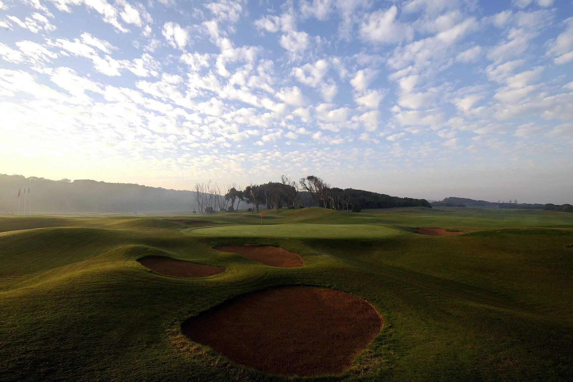 Pullman Mazagan Golf Maroc