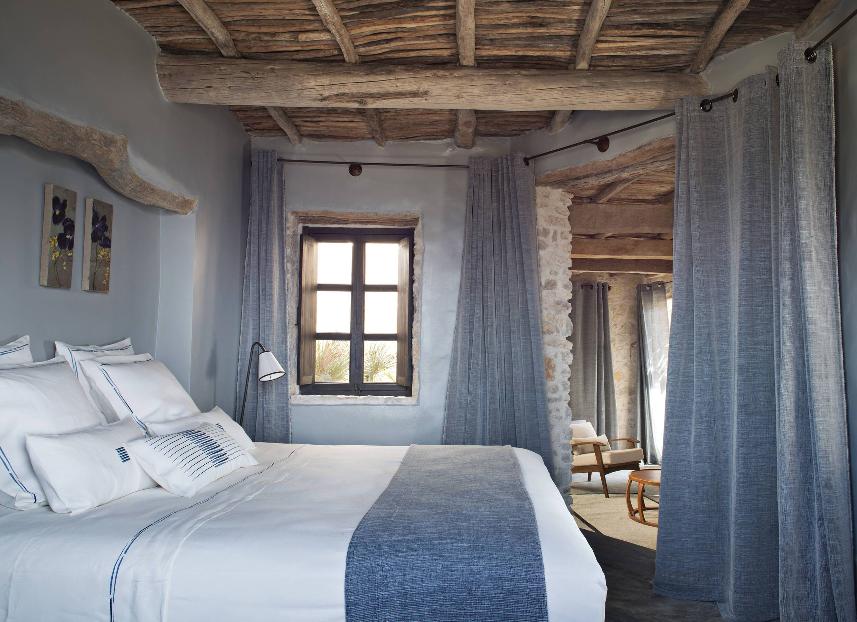 Maison Reves Arganiers Azrarag Sud Maroc Chambre